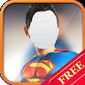 Superhero Costumes - Kids icon