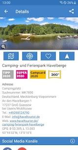 ADAC Camping / Stellplatz 2020 8