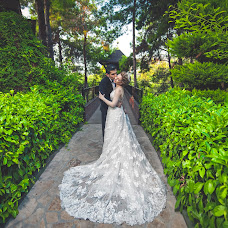 Wedding photographer Ahmet Karagöz (ahmetkaragoz). Photo of 12.10.2018