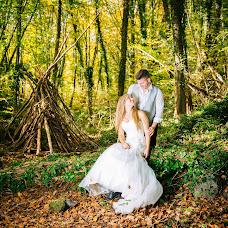 Wedding photographer Raul Garcia Piñero (RaulGarciaPin). Photo of 01.03.2016