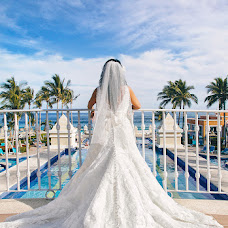 Φωτογράφος γάμων Ana Badillo (AnaBadillo). Φωτογραφία: 01.08.2018