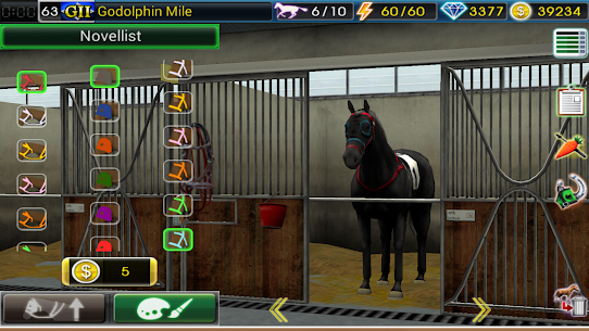 iHorse Racing 2: Horse Trainer and Race Manager 2