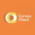Corona Check Screening icon