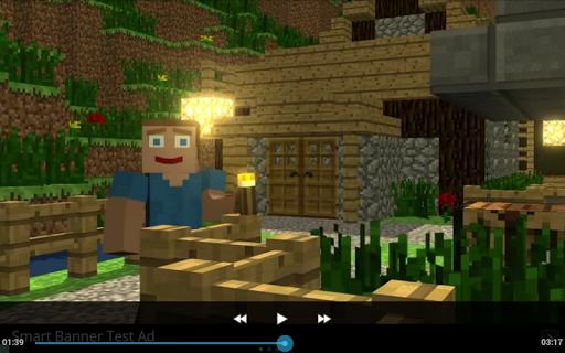Creepers R Terrible Minecraft 1.4 screenshots 5