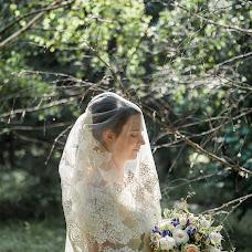 Wedding photographer Ekaterina Tolstyakova (Katrin694). Photo of 22.08.2017