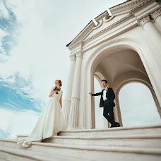 Wedding photographer Anna Mischenko (GreenRaychal). Photo of 30.01.2017