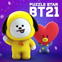 PUZZLE STAR BT21 icon