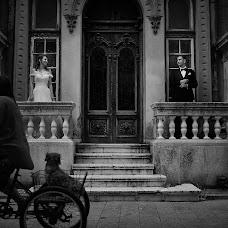 Wedding photographer Liviu Dumitru (Liviudualphoto). Photo of 01.12.2018