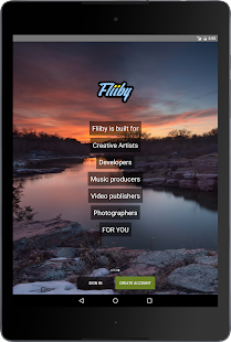 Fliiby- screenshot thumbnail