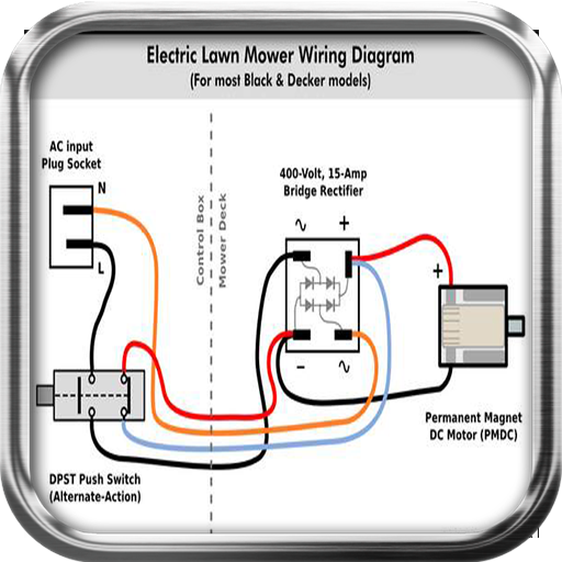 electrical motor wiring diagram – Applications sur Google PlayGoogle Play