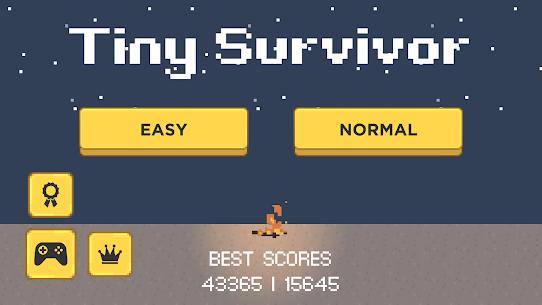 Tiny Survivor Mod Apk (Unlimited Money) 7