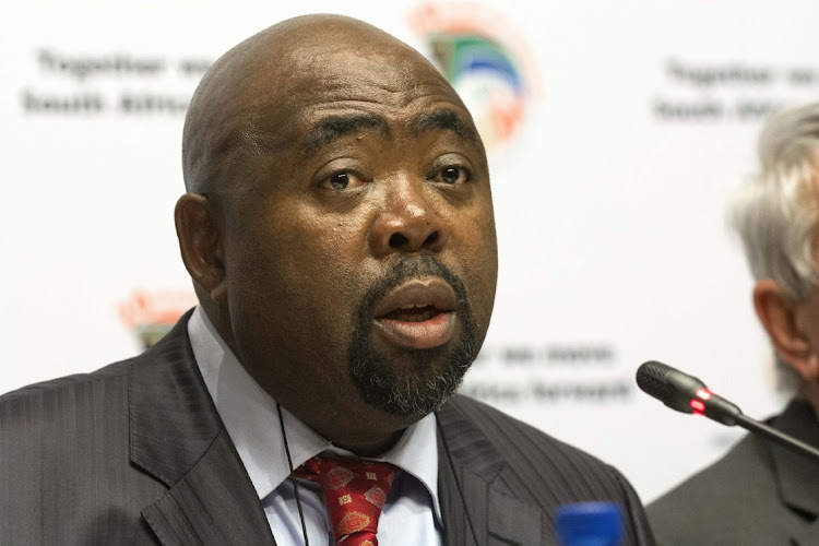 Government Aware Of Companies With Fake Essential Service Certificates: Nxesi
