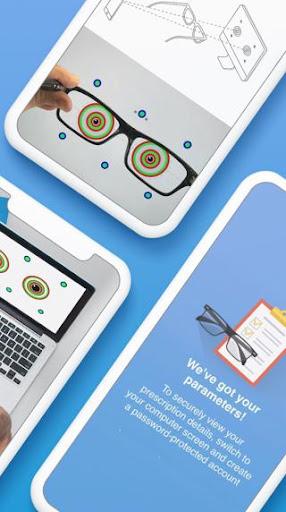 Prescription Scanner by GlassesUSA.com 3.14.1225 screenshots 4