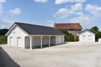 maison à Breconchaux (25)