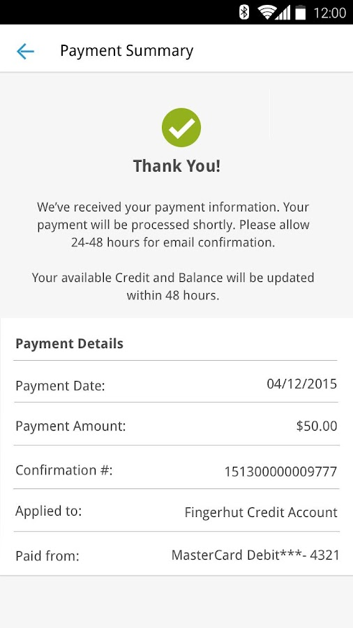 Sep 05, · The Fingerhut Credit Card, more formally known as the Fingerhut Credit Account, is quite unique among unsecured credit cards for people with bad credit in that it does not charge annual-, monthly- or one-time fees/5().