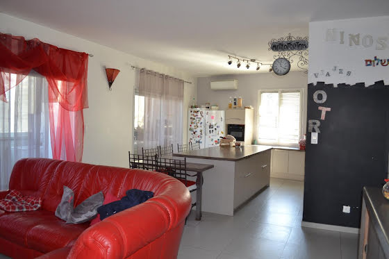 Vente appartement 4 pièces 102,62 m2