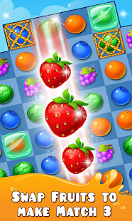 Fruit Garden Mania - náhled