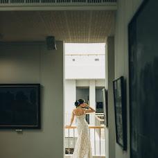 Wedding photographer Anastasiya Efrem (anastaseaya). Photo of 29.08.2017