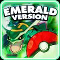 Emerald rom version
