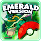 Emerald rom version (game)