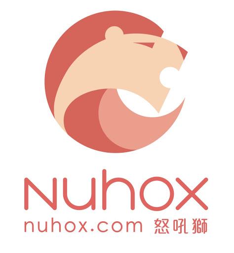 nuhox 怒吼獅