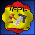 INFOPOLICIAL icon