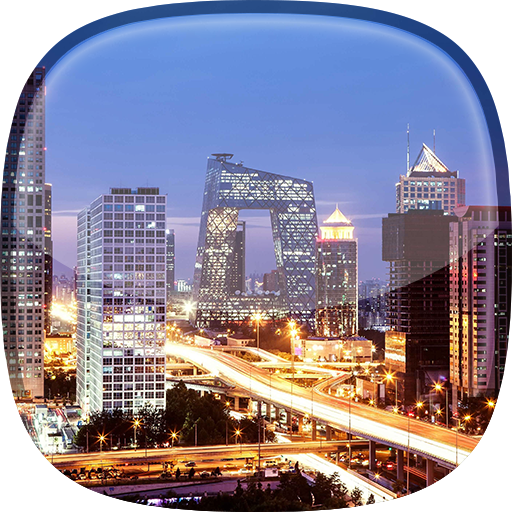 Beijing Live Wallpaper