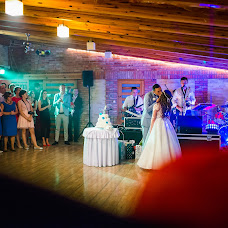 Wedding photographer Magdalena Czerkies (magdalenaczerki). Photo of 22.08.2017