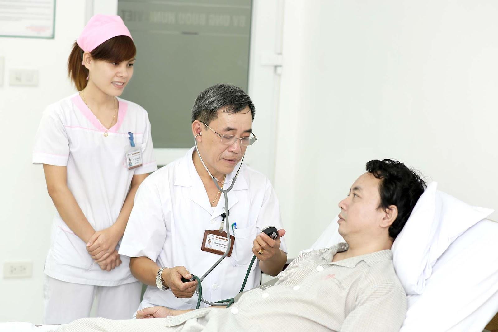 Chế độ nghỉ ốm hưởng BHXH cho người tham gia nắm rõ