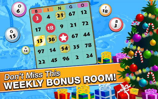 Bingo Blitz: Bonuses & Rewards