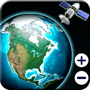 Live Earth Map View: 360 Satellite & Street view 1 3 Apk, Free Maps