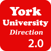 York University Direction