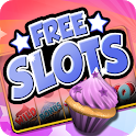 Cupcake Frenzy Slots icon