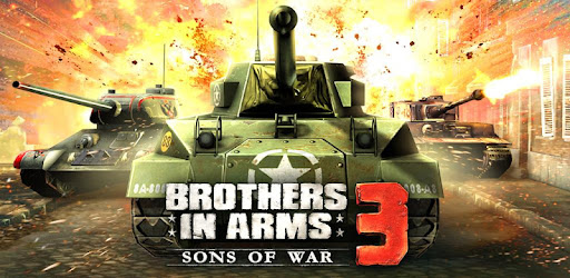 Brothers in Arms® 3 - Apps on Google Play