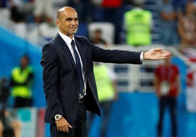"""Roberto Martinez : """"Un coach comme l'Espagne en a besoin"""""""