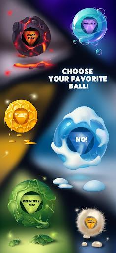 Magic Ball 8.0 apklade screenshots 2