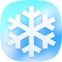 Snow Report - Animated Maps & Weather Forecast