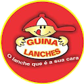 Guina lanches icon