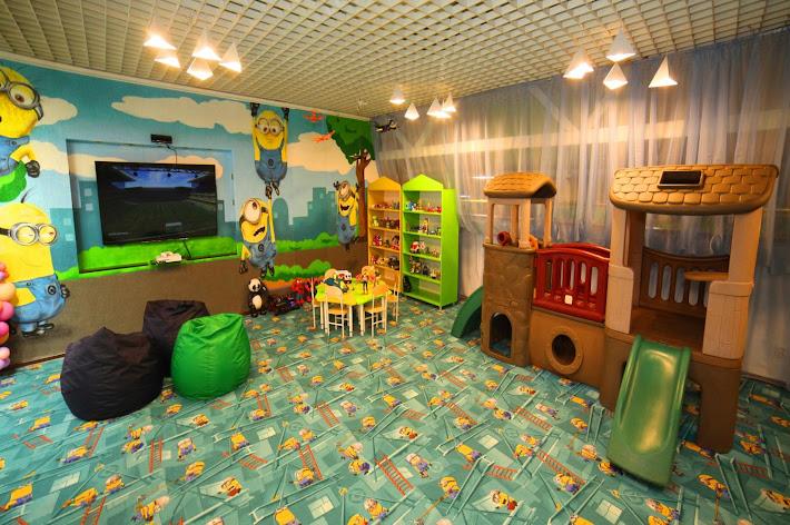 Фото №4 зала Детский банкетный зал