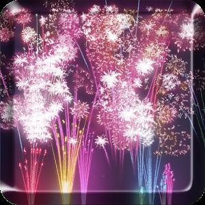 New Year Fireworks LWP (PRO)