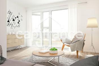 appartement à Plombières-lès-Dijon (21)