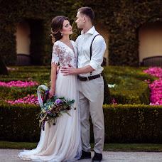 Wedding photographer Olga Kozchenko (OlgaKozchenko). Photo of 10.04.2018