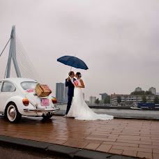 Wedding photographer Irene Van kessel (ievankessel). Photo of 16.11.2018