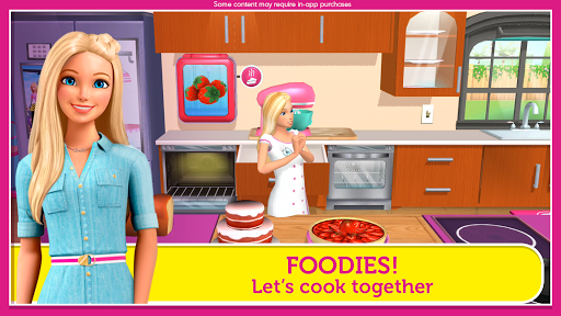 Barbie Dreamhouse Adventures 10.0 Screenshots 2