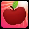 Sweet Fruits - Applock Theme icon
