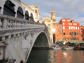 Photo: Rialto