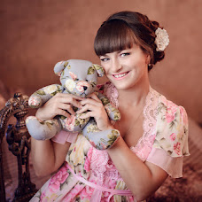 Wedding photographer Yuliana Vorobeva (JuliaNika). Photo of 24.11.2014