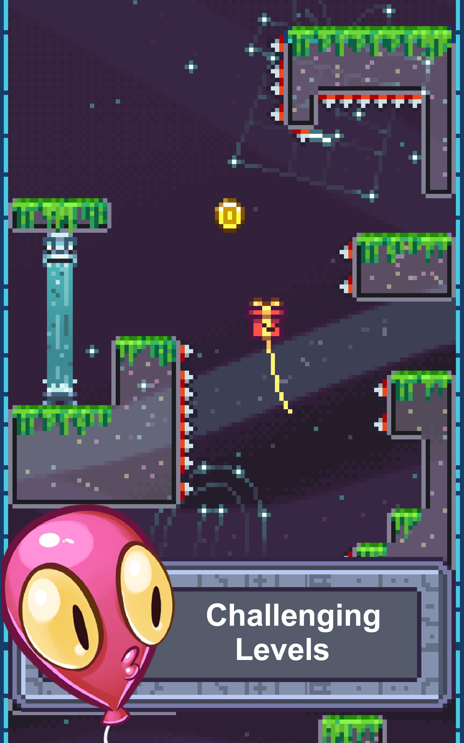 The Balloons screenshot #13