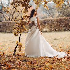 Wedding photographer Darya Bulavina (Luthien). Photo of 06.11.2015