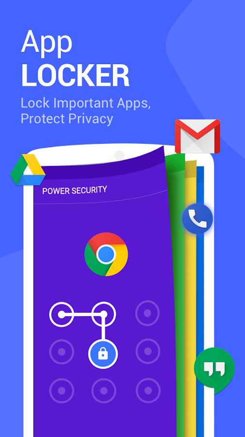Power Security Antivirus Virus Scan Amp Removal Android